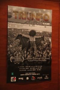 Cartaz do filme (foto: Jéssica Balbino)